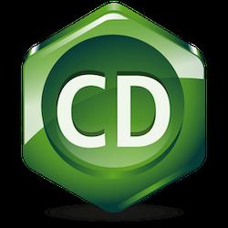 ChemDraw Professional for Mac v16.0.1.4 英文破解版 附系列号 化学绘图软件
