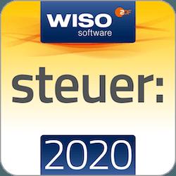 WISO steuer 2020 for Mac v10.02.1606 英文破解版下载 税收财务软件