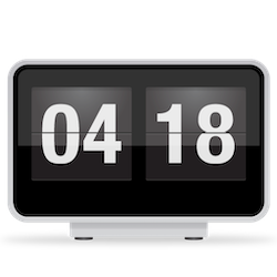 Eon Timer for Mac v2.8.2 中文破解版下载 时间记录软件