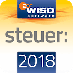 WISO steuer 2018 for Mac v8.10.1929 英文破解版 税收财务软件