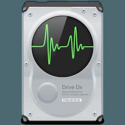 DriveDx for Mac v1.8.2 英文破解版 磁盘检测和监控工具