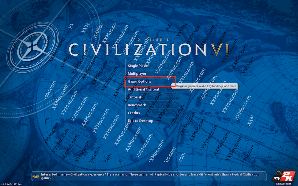 文明6 Sid Meier's Civilization VI for Mac v1.2.0 中文破解版下载 策略游戏