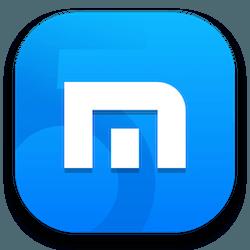 傲游5浏览器 Maxthon for Mac v5.1.134 官方版 免费下载
