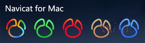 Navicat 12 Mac版下载