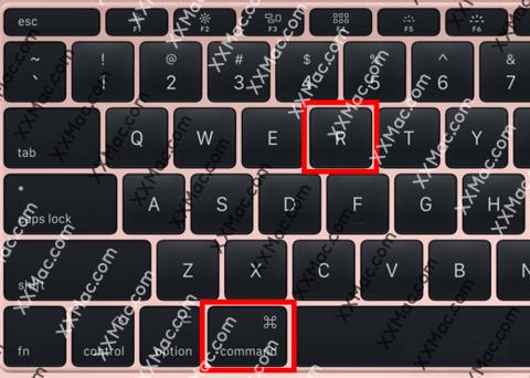 浏览器刷新F5没用?苹果电脑Mac系统怎么刷新网页?