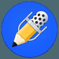 Notability Mac v3.1 中文破解版下载 笔记与注释工具