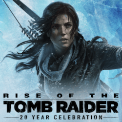 古墓丽影:崛起 Rise of the Tomb Raider for Mac v1.0.4 中文破解版