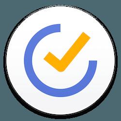 滴答清单 TickTick Pro for Mac v2.6.50 中文破解版 任务管理软件