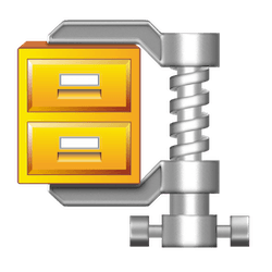 WinZip for Mac v6.5.4149 英文破解版 zip解压/压缩软件