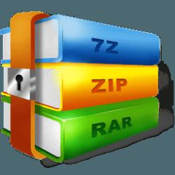 RAR Extractor Expert Pro for Mac v2.1 中文破解版下载 解压/压缩软件