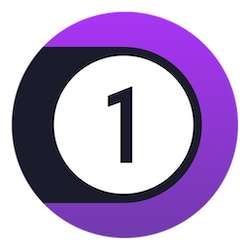 1Blocker for Mac v1.4.7 英文破解版下载 safari浏览器广告拦截插件