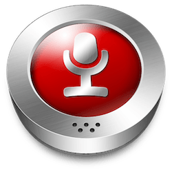 Aimersoft Music Recorder for Mac v2.4.3 英文破解版下载 录音软件