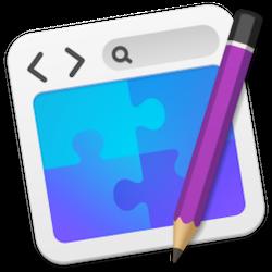 RapidWeaver Mac v8.8.3 英文破解版下载 网页设计软件