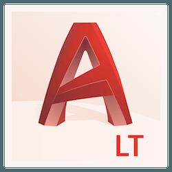 AutoCAD LT 2019 for Mac v2019 R1英文破解版下载 CAD二维2D设计软件