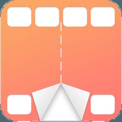 TunesKit Video Cutter for Mac v2.1.0.41 英文破解版下载 视频编辑软件