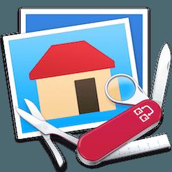 GraphicConverter for Mac v10.6.9 中文破解版下载 图片浏览编辑软件