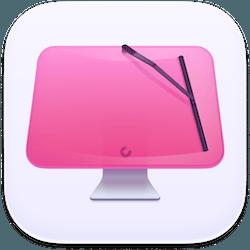 Cleanmymac X for Mac v4.8.2 中文破解版 系统优化垃圾清理软件