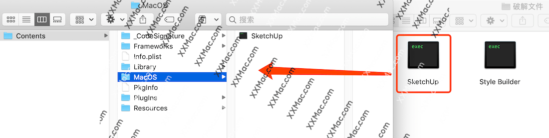 SketchUp 2019 for Mac v2019.0.684 中文破解版下载 3D建筑设计软件草图大师