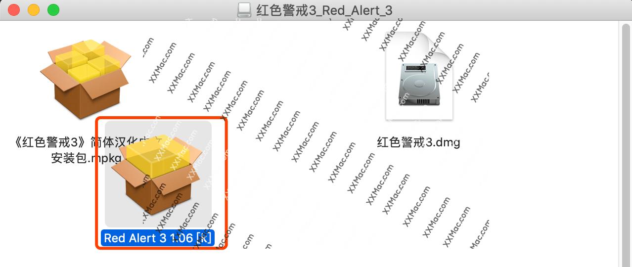 红色警戒3 Mac中文版 Red Alert 3 for Mac 中文破解版下载 即时战略游戏