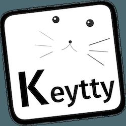 Keytty for Mac v1.2.6 英文破解版下载 使用键盘来控制鼠标的软件