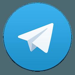 电报 Telegram for Mac v4.9.155353 免费下载 社交聊天软件