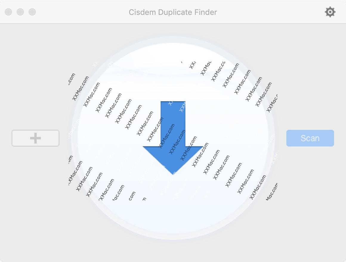Cisdem Duplicate Finder for Mac v4.3.0 英文破解版下载 重复文件清理软件