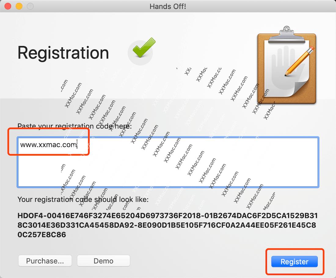 Hands Off! for Mac v4.1.0 英文破解版下载 Mac防火墙软件