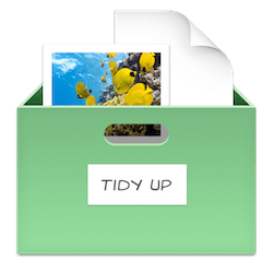 Tidy Up 5 for Mac v5.1.1 英文破解版下载 重复文件清理工具