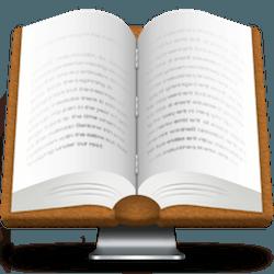 BookReader for Mac v5.14 英文破解版下载 电子书阅读软件