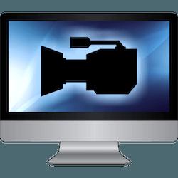 iScreen Recorder Mac v3.8.0(3.8.2) 英文破解版下载 屏幕录制软件