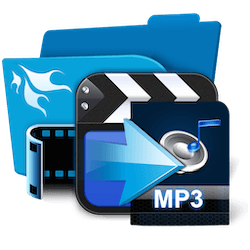 AnyMP4 MP3 Converter for Mac v8.2.12 英文破解版下载 MP3格式转换器