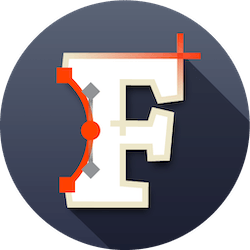 FontLab VI for Mac v7.1.4 英文破解版下载 字体设计软件