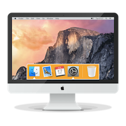 ActiveDock for Mac v1.1.12 英文破解版 Dock增强工具