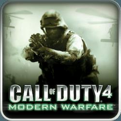 使命召唤:现代战争4 for Mac v1.7.549 英文破解版下载 第一人称射击游戏