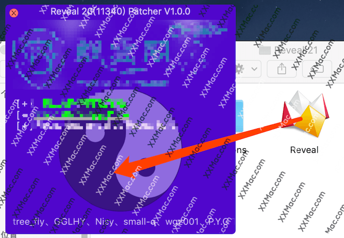 Reveal 24 for Mac v24(12917) 英文破解版下载 iOS开发调试软件