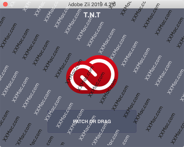 Adobe Zii 2019 4.2.0 for Mac 中文破解补丁下载 Adobe Mac版软件破解补丁