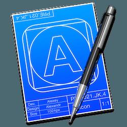 IconFly for Mac v3.8.3 英文破解版下载 图标icon设计软件