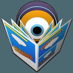 DrawnStrips Reader for Mac v3.1 英文破解版下载 漫画阅读软件