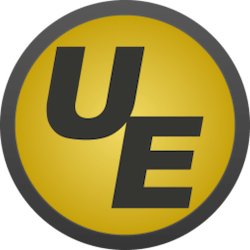 UltraEdit for Mac v18.00.0.40 中文破解版下载 文本编辑器