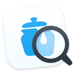 IconJar for Mac v2.7.0 英文破解版下载 图标素材设计工具