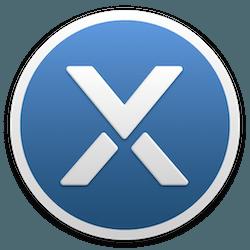 Xversion for Mac v1.3.5 英文破解版下载 SVN客户端
