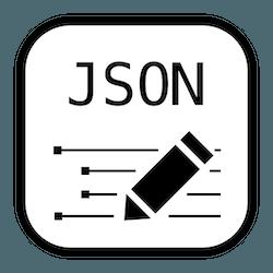 JSON Editor for Mac v1.12 英文破解版下载 JSON编辑器