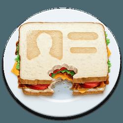 Cardhop for Mac v1.2.1 英文破解版下载 通讯录管理软件