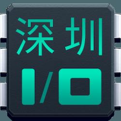 深圳IO Shenzhen IO for Mac v1.4 英文破解版下载 烧脑编程游戏