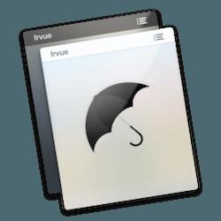 Irvue for Mac v2.7 英文破解版下载 壁纸软件