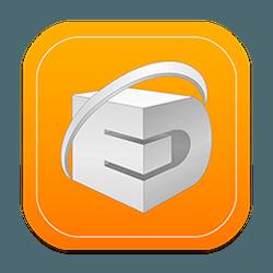 EazyDraw for Mac v10.1.4 中文破解版下载 矢量图绘设计软件
