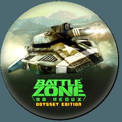 战争地带98:重制版 Battlezone 98 Redux Mac v2.2.301 英文破解版下载 科幻策略游戏