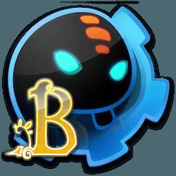 堡垒 bastion Mac v1.50436 英文破解版下载 动作角色扮演游戏
