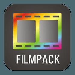 WidsMob FilmPack for Mac v2.5 英文破解版下载 照片滤镜软件