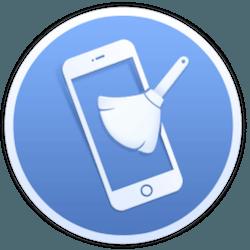 PhoneClean for Mac v5.3.1 英文破解版下载 iPhone手机垃圾清理软件